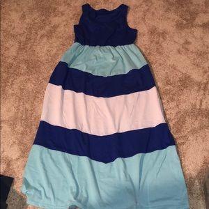 Dresses & Skirts - Cotton maxi